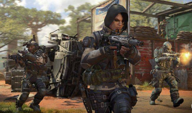 Treyarch explains why Black Ops 4 updates on PC take longer than consoles