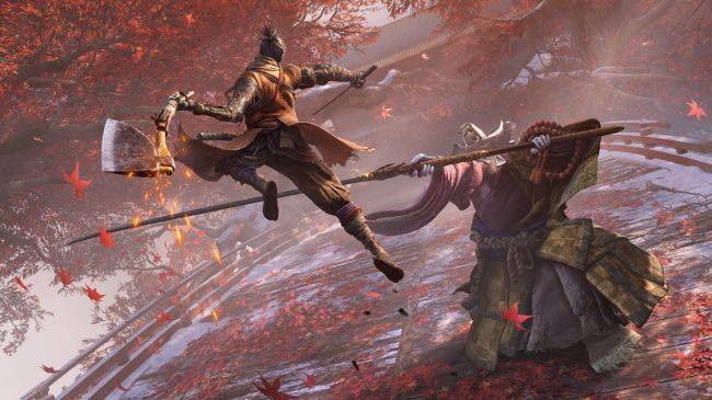 Sekiro: Shadows Die Twice tops list of most wishlisted Steam games
