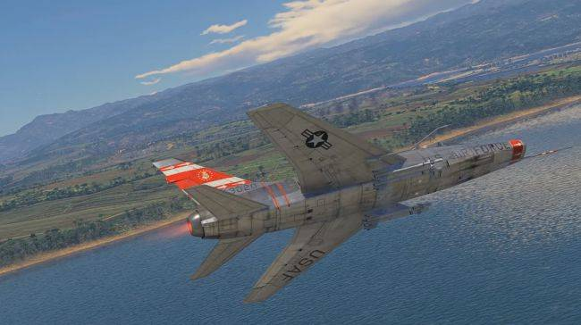 War Thunder goes faster with its massive Supersonic update