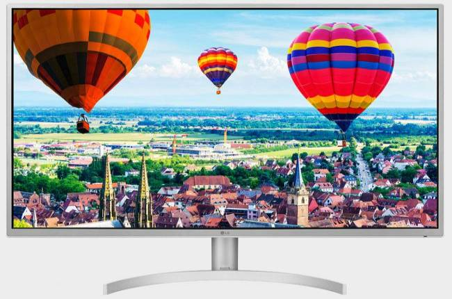 LG launches a 32-inch IPS monitor with FreeSync support for $349