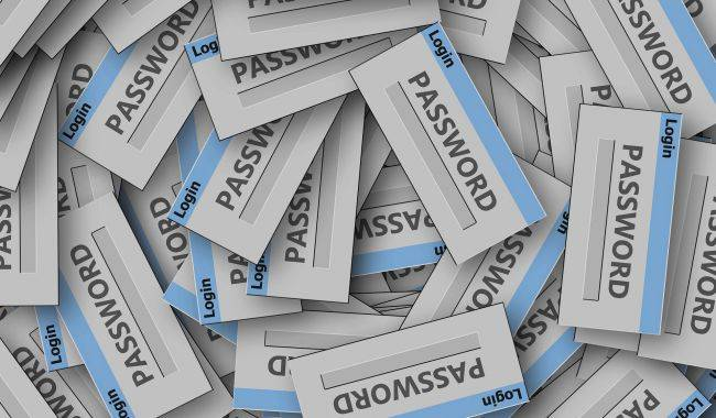 '123456' is an incredibly bad password, and also still the most popular