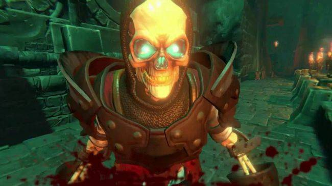Underworld Ascendant is getting an all-new save system and other big changes