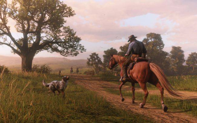 Rumour: This 'leaked' Red Dead Redemption 2 PC footage is promising but not entirely convincing
