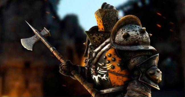 For Honor is getting four new heroes in the Year of the Harbinger