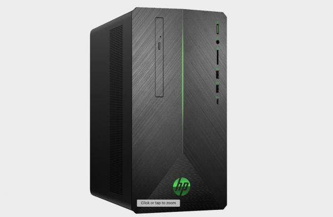 Get this PC with a Ryzen 5 2400G and RX 580 for $530