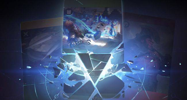 Artifact's update nerfed some expensive cards, so Valve is buying them back
