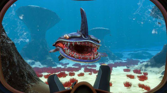 Epic Games Store users have been turning to Steam for Subnautica support