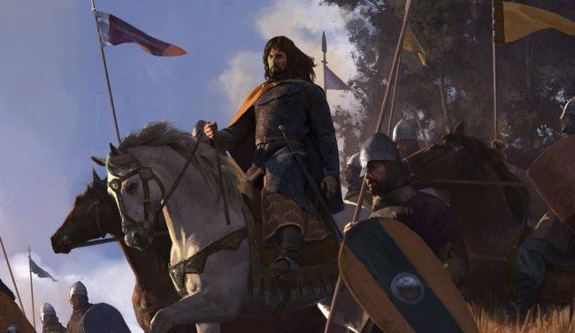 Mount and Blade 2: Bannerlord will let you talk your way out of (and into) trouble