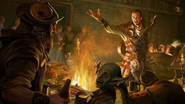 The Bard's Tale 4 is getting a new, free dungeon and a big 2.0 update