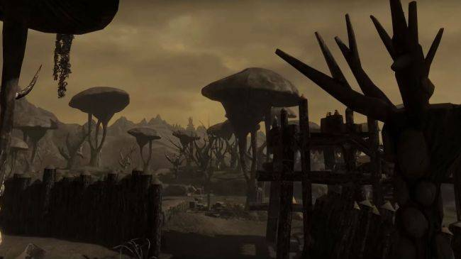 The first Beyond Skyrim dev diary shows footage from Cyrodiil, Roscrea and Atmora