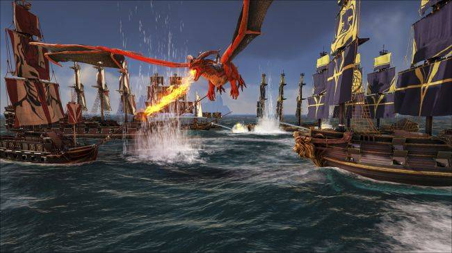 Atlas off to a disappointing start in Early Access