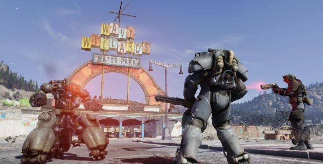 Bethesda asks suspected Fallout 76 cheaters to write essay about why cheating is bad