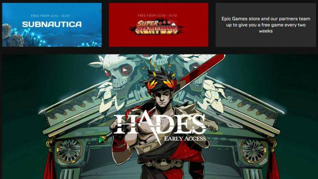 Epic's Tim Sweeney reveals how the company lands exclusives for the Epic Store