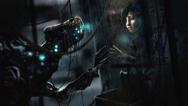 Soma is free on GOG right now