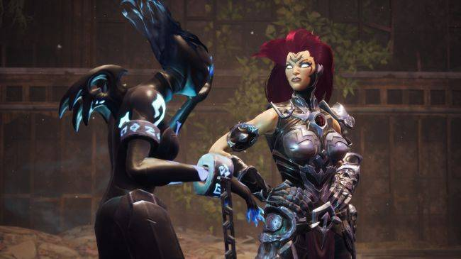 EA adds third-party games to Origin Access Premier, including Darksiders 3