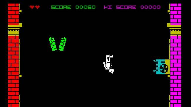 One of Black Mirror Bandersnatch's fictional games playable now with emulator