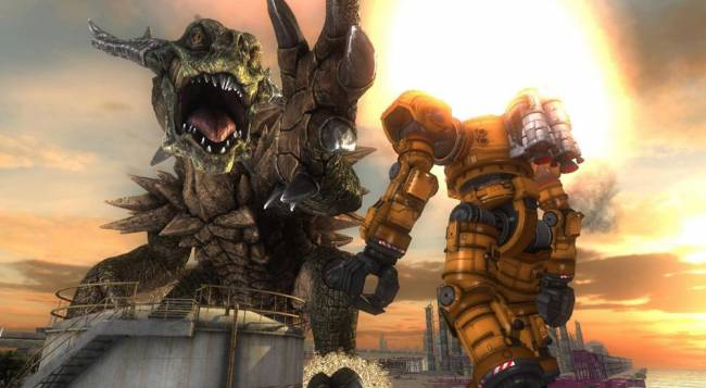 Earth Defense Force 5 Co-Op Review