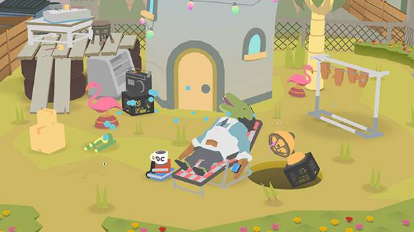 Donut County coming to Xbox One, Switch on December 18