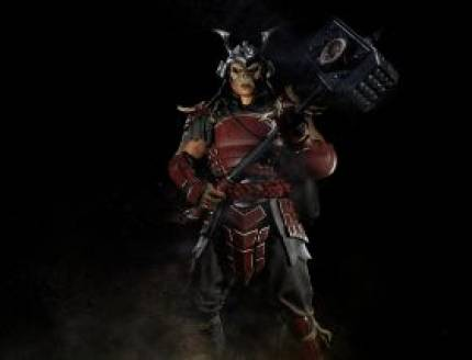 Mortal Kombat 11 has customizable variants, eSports-focused multiplayer mode, and more
