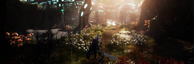 Ashes of Creation shows off alpha gameplay while prepping fans for the Apocalypse