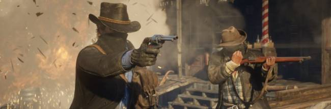 Red Dead Online testers are getting some cash shop and gold bar freebies starting today