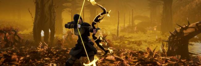 Rend's newest patch adds in the first selection of artifacts
