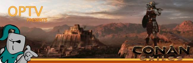 The Stream Team: Checking out Conan Exiles' Seekers of the Dawn DLC