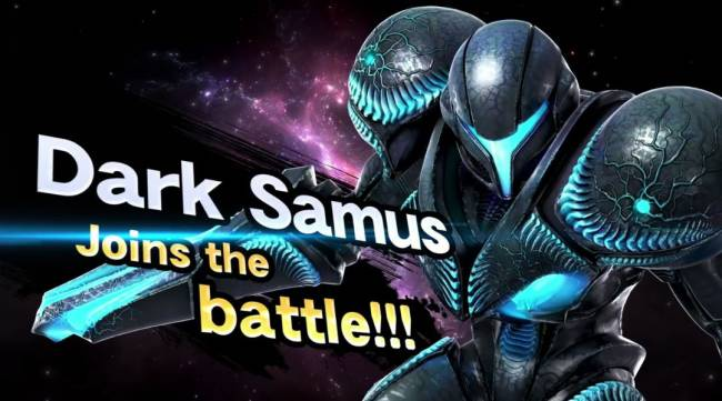 Super Smash Bros. Ultimate: How to Unlock Dark Samus