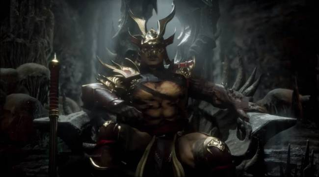 Mortal Kombat 11: Every Character Revealed So Far