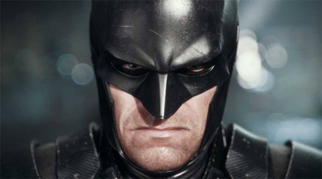 Batman Voice Actor Thinks Arkham Series Could Continue
