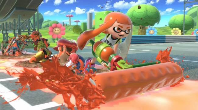 Super Smash Bros. Ultimate Characters Ranked by the Pros