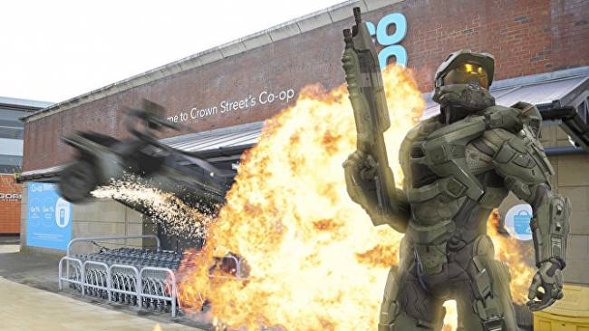 Local Co-op for Halo on PC: answers at last