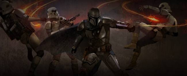 The Mandalorian Should Be A Video Game