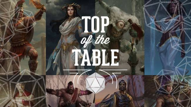 The Best Role-Playing Game Releases Of 2019