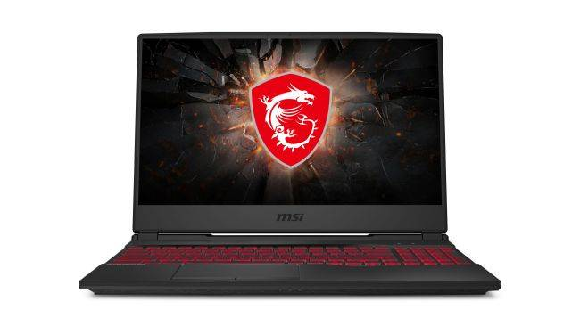 This Cyber Monday laptop deal gets you an MSI gaming laptop with a GTX 1650 and i5 for under $600