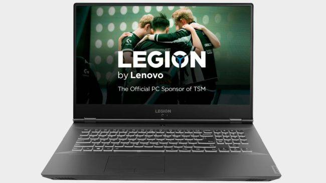 This big Lenovo laptop with a GTX 1660 Ti is down to $1,100 for Cyber Monday