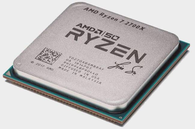 The Ryzen 7 2700X is a great gaming CPU pick with a $30 Cyber Monday discount