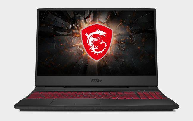 For only $600, this is a great deal on a budget gaming laptop