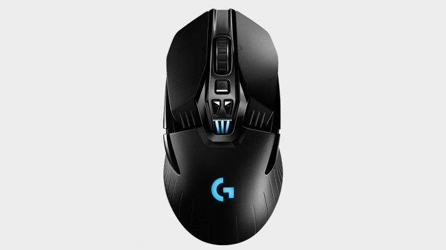 At $65, this Cyber Monday wireless gaming mouse deal is superb value