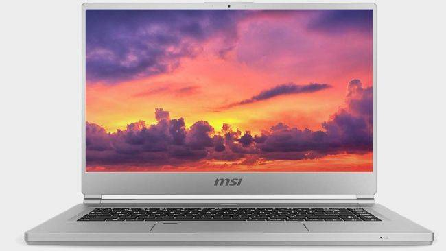 This MSI gaming laptop with a 4K screen and 32GB RAM is on sale for $1,500