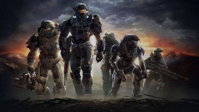 Find out when Halo: Reach unlocks in your time zone tomorrow