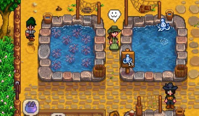 Stardew Valley just got its first big post-1.4 patch