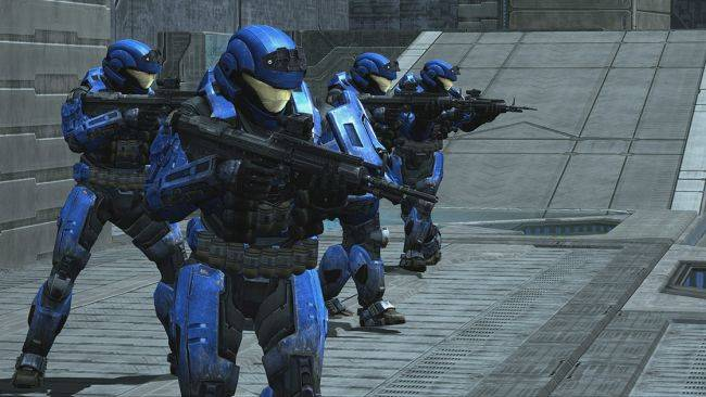 Halo: The Master Chief Collection hits the top of the charts on Steam