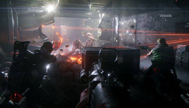 GTFO, the co-op horror survival shooter with the silly name, hits Early Access next week