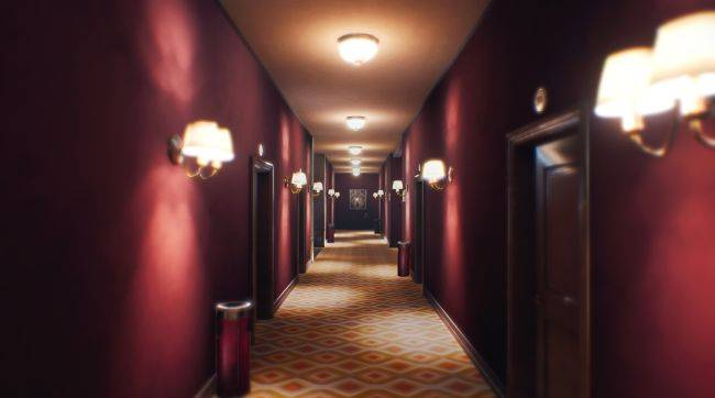 The Suicide of Rachel Foster is a Gone Home-meets-Firewatch mystery in an old hotel