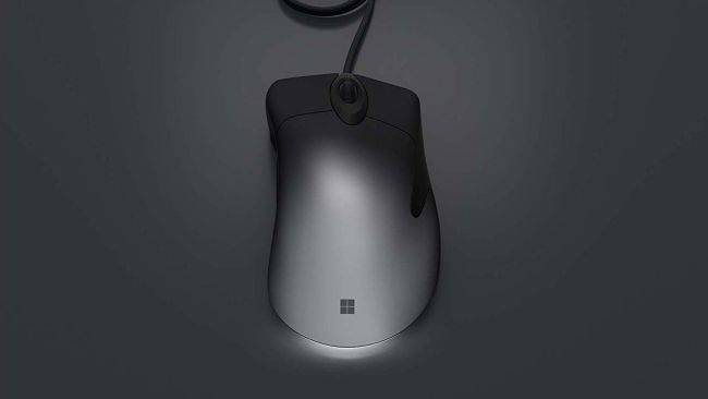 The Microsoft Pro IntelliMouse is just $45 right now, £35 in UK