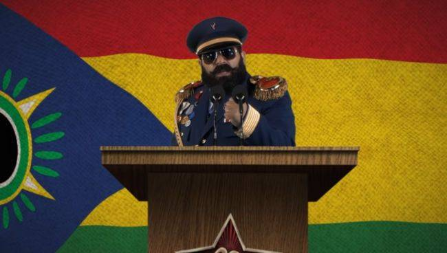 Tropico 6's first DLC is out now