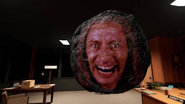Twin Peaks VR finally gets a trailer, ahead of its release this month