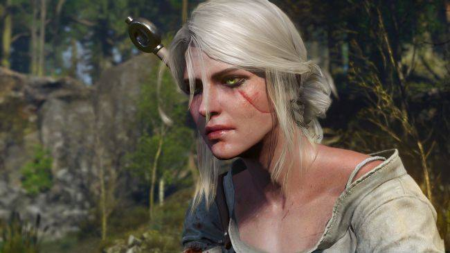 The Witcher showrunner's original Netflix pitch had Ciri as the protagonist