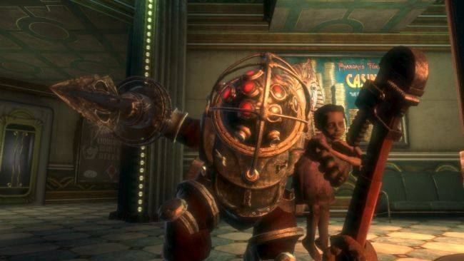 BioShock is returning, but it's still several years away
